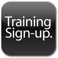 trainingsignup